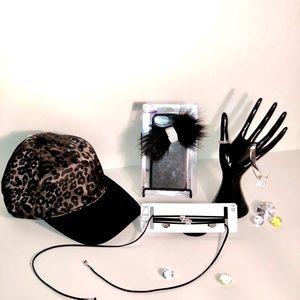 Other - Women's accessories ensemble